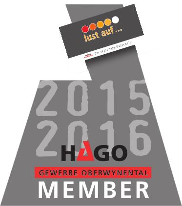 HAGO Member